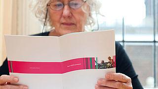 'Laat idee van absolute zekerheid bij pensioen los'