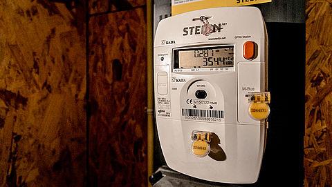Bijna 4 miljoen huishoudens hebben slimme energiemeter}
