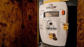 Bijna 4 miljoen huishoudens hebben slimme energiemeter