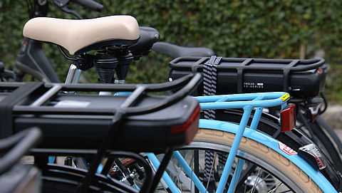 E-bike accu's getest: goedkoop is duurkoop