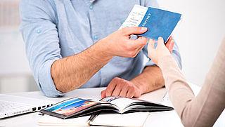 Socialemediagegevens verplicht invullen voor Amerikaans visum