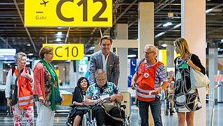 Zorgkosten buiten Europa blijven vergoed