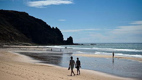 Vakantielijn: kiezelstrand op Kos en lekker naar de Algarve