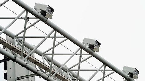 Belastingdienst krijgt geen kentekens meer van ANPR-camera's