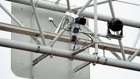 Belastingdienst verwijdert kentekenfoto's ANPR-camera's