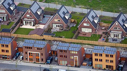 'Nieuwbouwwoningen onbetaalbaar door regels'