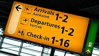 Bewoners rondom Schiphol geschrokken van RIVM-rapport