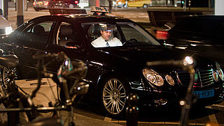 Rotterdamse taxibedrijven alsnog beboet om kartelvorming