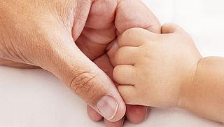 Tot 6 weken vaderschapsverlof vanaf 2019