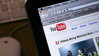 Schokkende kinderfilmpjes van YouTube gewist