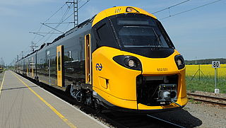 NS wil snelle treinverbinding tussen Breda en Groningen
