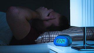 Antipsychoticum voor slaapproblemen tegen richtlijnen voorgeschreven