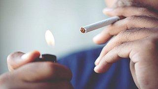 'Kwart van de rokers is meer gaan roken door verveling en stress'
