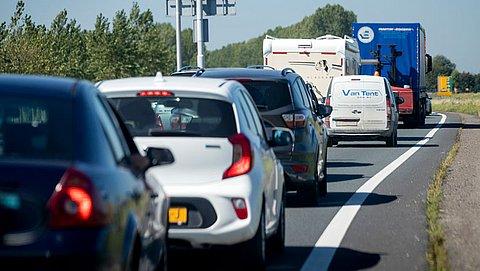 Tarieven wegenbelasting provincies stijgen