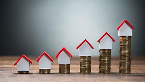 Sterkste stijging huurprijzen in zes jaar door hogere inflatie