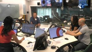 Radio-uitzending 17-08-2019