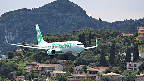 Transavia annuleert net geboekte vluchten voor juni?