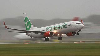 Transavia wil vanaf Lelystad vliegen