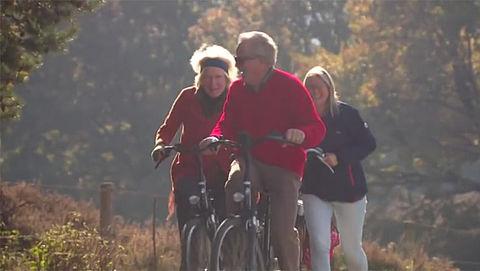 Fietsen met een e-bike zonder ondersteuning}