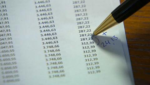 Rente-verlaging bij 11 hypotheekverstrekkers}