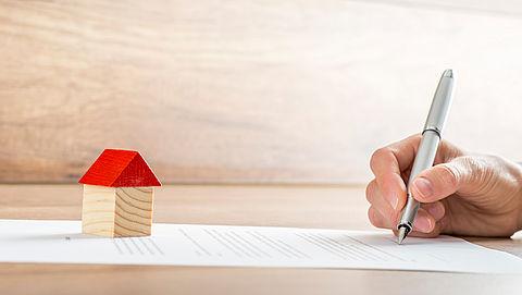 'De hypotheekakte is onbegrijpelijk geschreven'}
