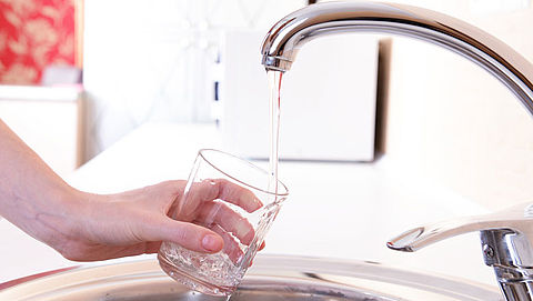 Normen voor veilig kraanwater in Europa aangescherpt}