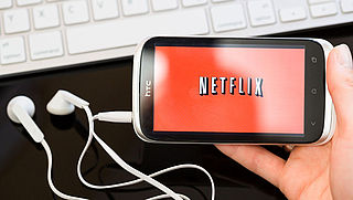 Mail over 'jaar lang gratis Netflix' is vals!
