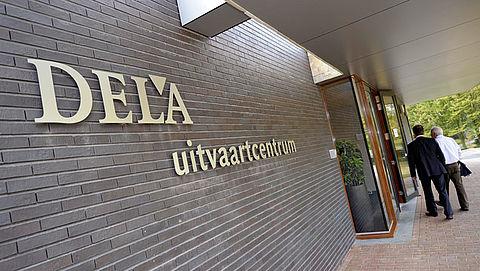 Uitvaartcoöperatie DELA wil Yarden overnemen
