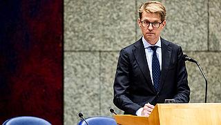 Kamerleden voelen minister Dekker stevig aan de tand over langlopende letselschade