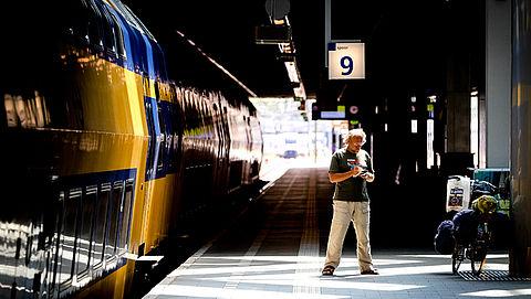 Tijdelijk geen toeslag voor Intercity Direct in daluren}