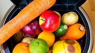 'Voedsel moet duurder om voedselverspilling tegen te gaan'