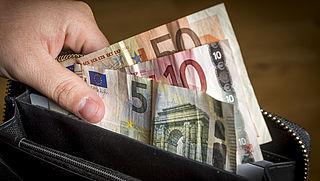 Je betaalt onbewust met vals geld: wat gebeurt er dan?