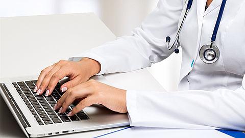 E-health nog niet voldoende beveiligd