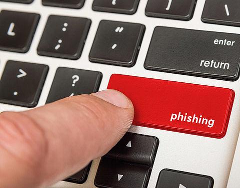 Phishingoverzicht: Facebook, Belastingdienst en meer}