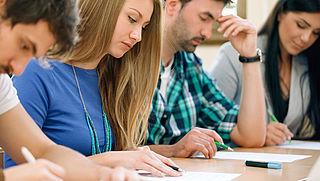 Rente over studielening daalt naar 0 procent