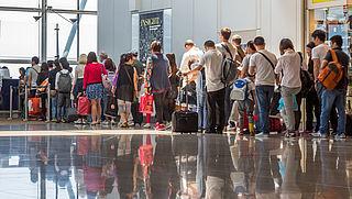 'VS gaat mogelijk ook wachtwoorden van Nederlandse reizigers eisen'