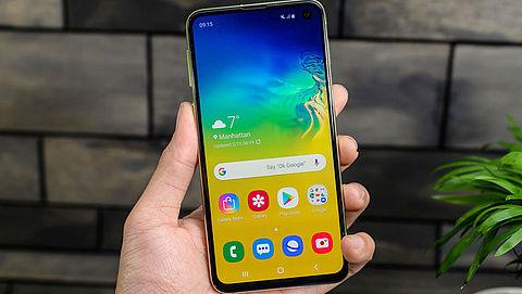 Australische consumentenbond klaagt Samsung aan om misleidende advertenties}