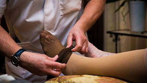 12.000 meer verpleegkundigen dan in 2014