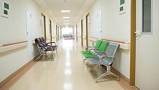 'Nederlanders bang voor nog langere wachtlijsten in ziekenhuizen'