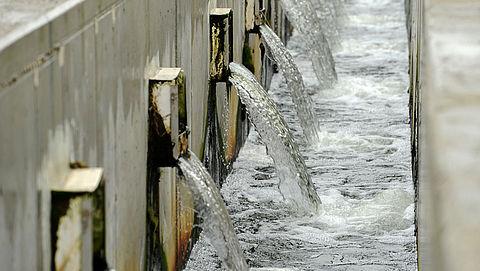 Nieuwe manier gevonden om water te zuiveren