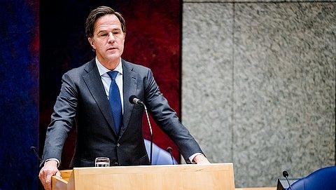 Aangifte tegen Mark Rutte door slachtoffers kinderopvangtoeslagaffaire