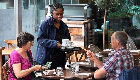 Restaurants vragen steeds vaker om aanbetaling voor reservering