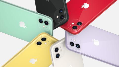 Een nieuwe iPhone kopen, wat zijn de voordeligste opties?}