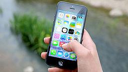Foto's, contacten en locatie: apps willen steeds meer van je