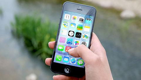 Foto's, contacten en locatie: apps willen steeds meer van je}