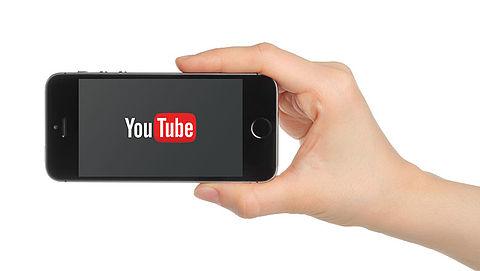 YouTube betaalt 155 miljoen voor schenden privacy kinderen