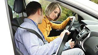 Onderzoek rijvaardigheid straks zelf betalen