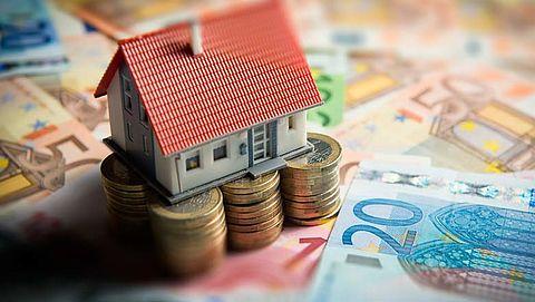 Huizenprijzen stijgen nog steeds}