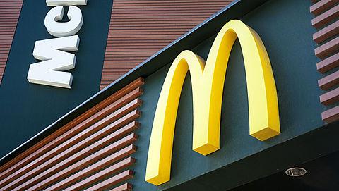 McDonald's gaat ook in Rotterdam en Utrecht thuisbezorgen