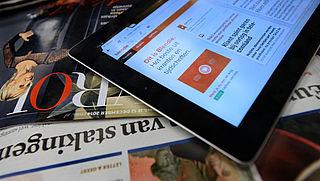 PvdA: 'Verlaag btw-tarief online media'